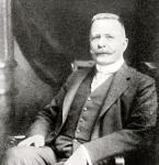 Γεώργιος Στρέιτ