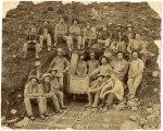 Οι Έλληνες μετανάστες στα ορυχεία τουΡοκφέλερ.